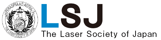 The Laser Society of Japan
